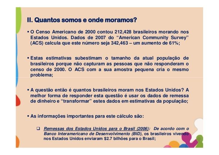 Fazer Artesanato Facil Para Vender ~ Brasileiros nos Estados Unidos