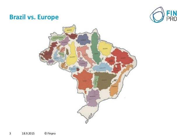 Brazil Maritime Industries And Ports - Brazil main ports harbour map