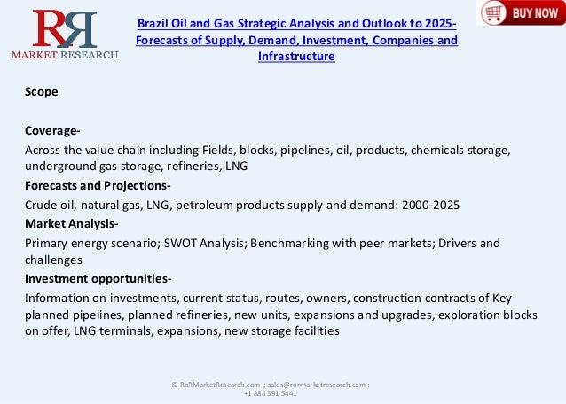 Strategic Analysis & Planning