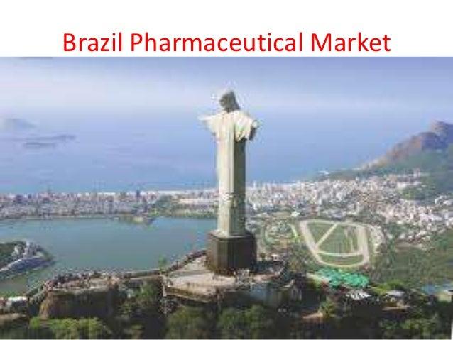 Brazil Pharmaceutical Market