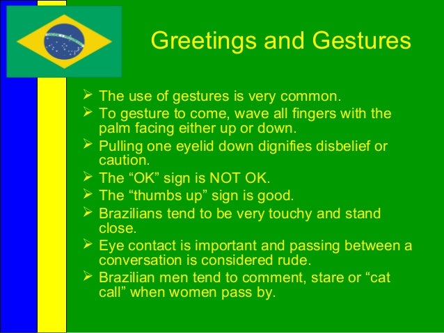 Brazil ppt greetings m4hsunfo