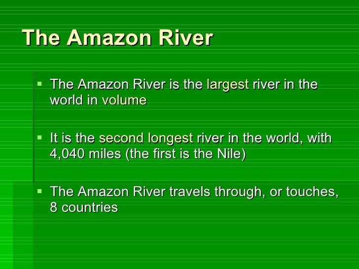 Brazil Quiz - River quiz