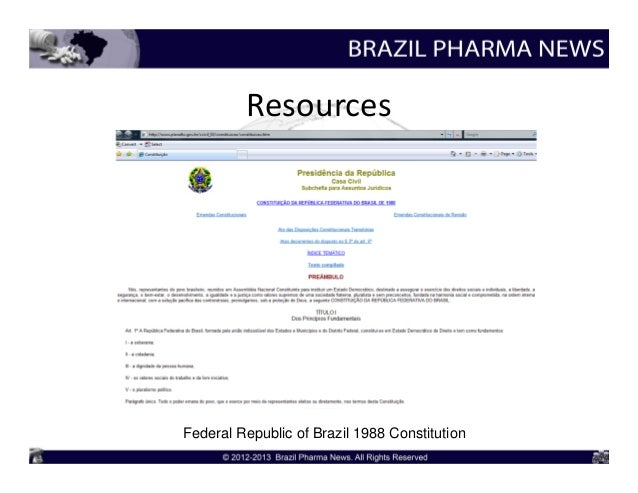 the brazilian healthcare system essay Brazil is a country of continental dimensions with widespread regional and social inequalities in this report, we examine the historical development and components of the brazilian health system, focusing on the reform process during the past 40 years, including the creation of the unified health system.