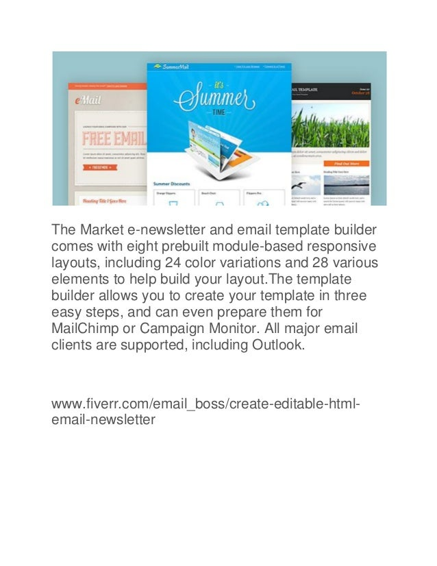 50% off HTML email template for xmas day