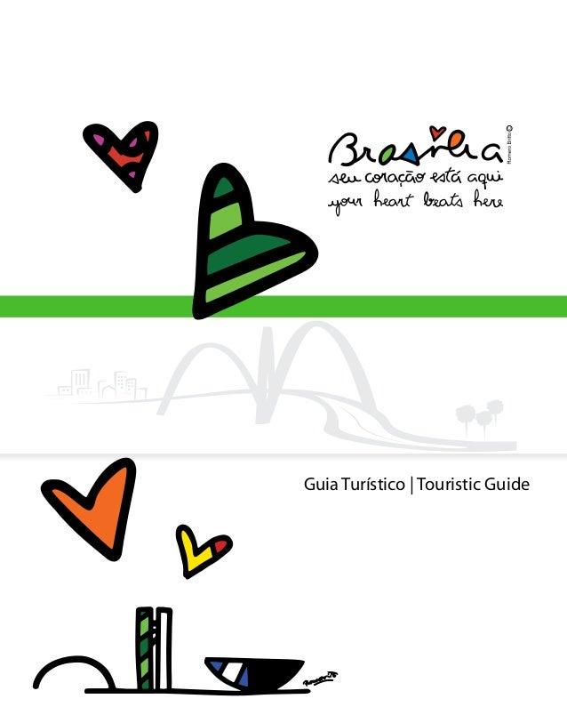 Guia Turístico | Touristic Guide