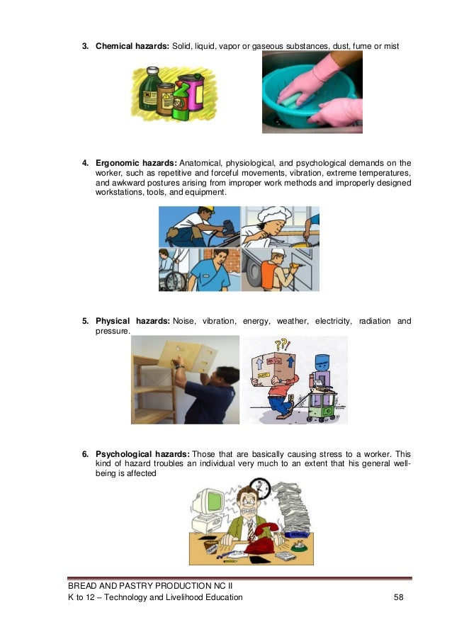 Bread and pastry production nc iik to 12 technology and - K To 12 Bread And Pastry Learning Module