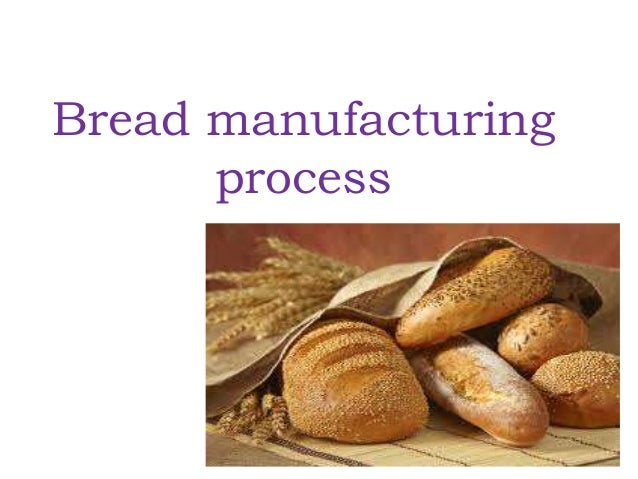 Produce manufactory sugar and bakery products