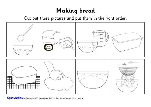 Copyright 2007, SparkleBox Teacher Resources (www.sparklebox.co.uk ...