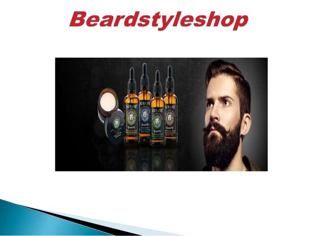  At beardstyleshop.com we are offering a whole range of beard grooming products and services aimed at helping a man, who ...