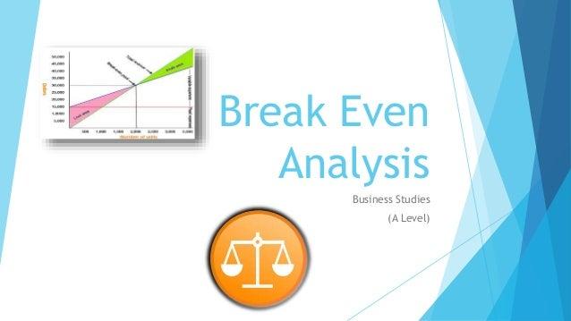 break even analysis formula chart adv and disadv. Black Bedroom Furniture Sets. Home Design Ideas