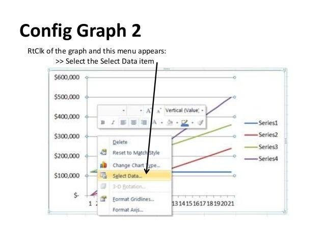 break even chart excel