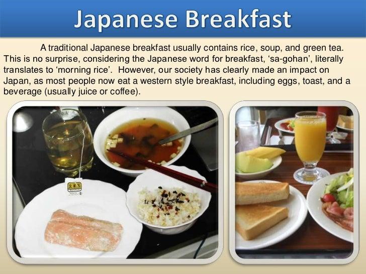 Breakfast Around The World - Breakfast around world