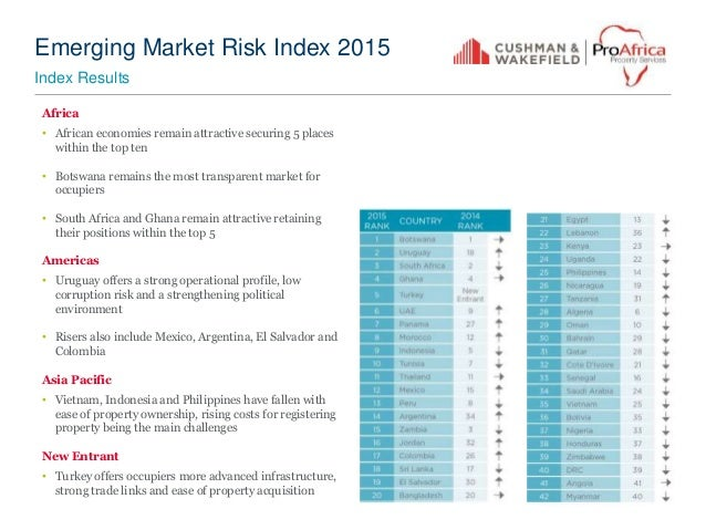 emerging markets risks and challenges 2015-7-31  opportunities and challenges of investing in  and challenges of investing in emerging markets:  of investment in emerging markets and to survey risks.