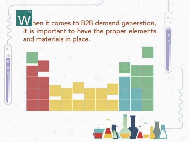 The Elements of an Effective Demand Generation Campaign Slide 2