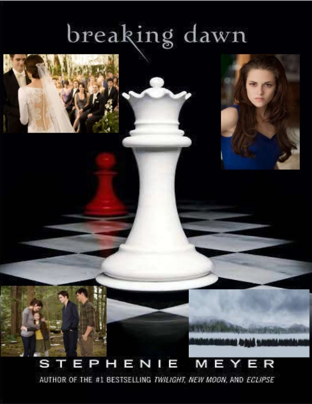 After many proposals, Bella finally agrees to marry Edward.The wedding was beautiful. Both Bella and Edward's family and f...
