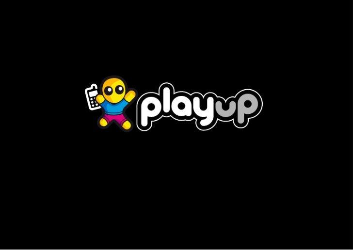 PlayUP                                                                                          Social games and live spor...