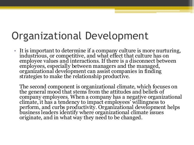 impact of organizational climate on turnover The impact of organizational climate as a glass ceiling reflector on job satisfaction and turnover intention of female employees: a research in hotel operations.