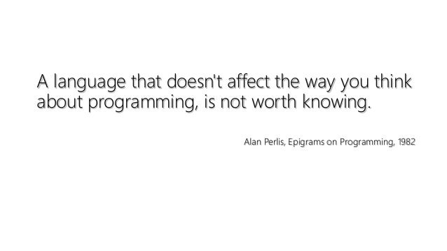 Break Free with Managed Functional Programming: An Introduction to F# Slide 2