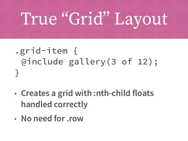 Breaking Free From Bootstrap Custom Responsive Grids With