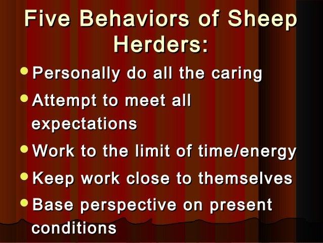 125 Barrier (Nelson Searcy)125 Barrier (Nelson Searcy) 1) Grow Myself1) Grow Myself 2) Shift from Shepherd to Rancher2) ...