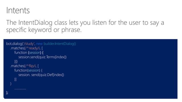 https://www.luis.ai/ Microsoft Cognitive Services @Saelia
