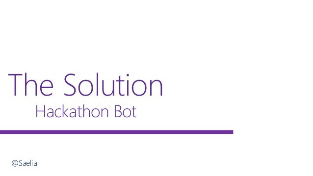 1. Find your endpoint URL on Azure 2. Register Your Bot 3. Save App ID and App Password @Saelia
