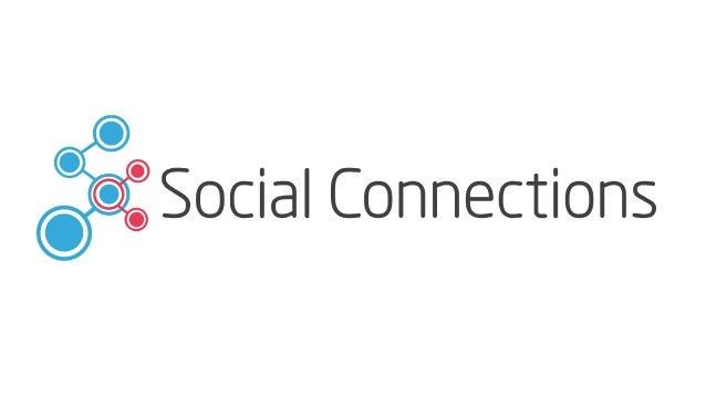 Social Connections 13 Philadelphia, April 26-27 2018@lotusevangelist PLATINUM SPONSOR GOLD SPONSORS BRONZE SPONSORS GOLD P...