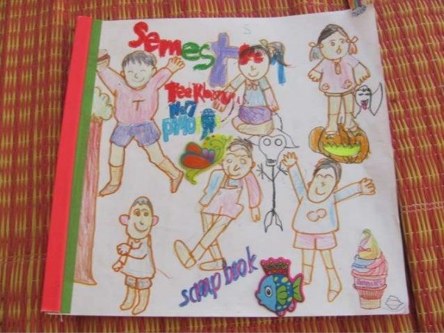 First Grade ELL Thai Students Writing Journals Slide 2