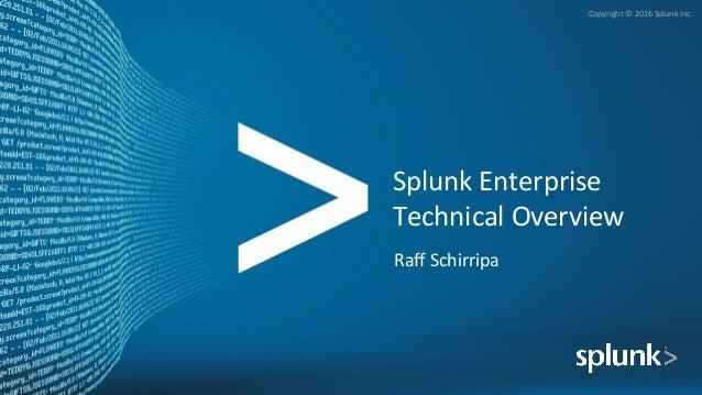 Enterprise Security: Using Splunk Enterprise Security