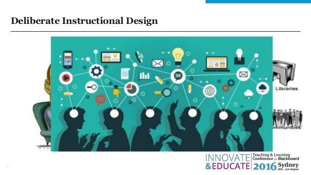 Deliberate Instructional Design 6