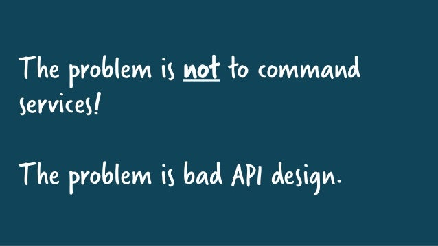 Workflow engines are painful