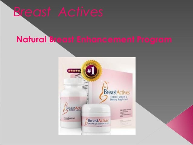 Does Breast Actives Really Work