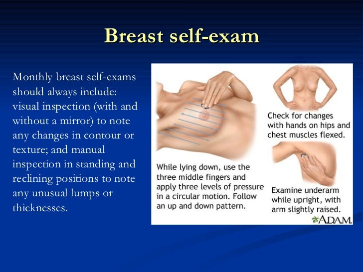 Clinical breast exam national breast cancer foundation.