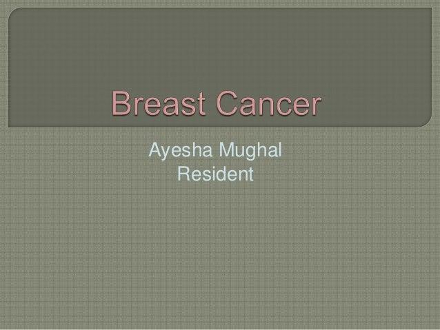 Ayesha Mughal Resident