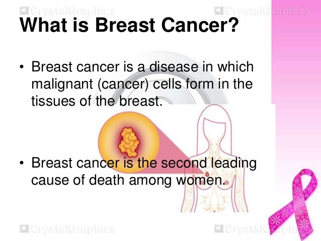 Breast cancer what is picture 711