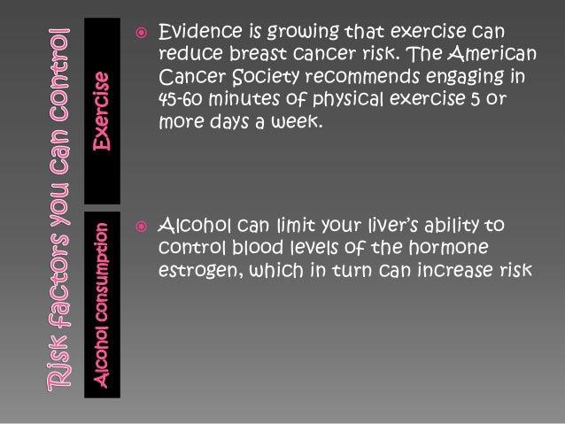 Breast cancer awareness presentation 13 toneelgroepblik Choice Image