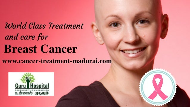 Breast cancer treatment hospital