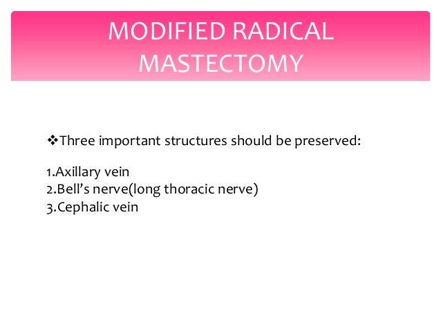 breastcarcinomafinal 160229134353, Cephalic Vein