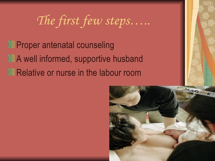 Unintended pregnancy