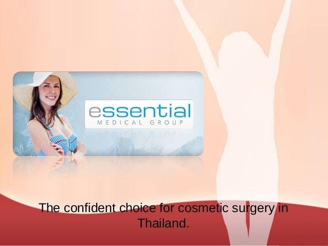 Breast Surgery Thailand