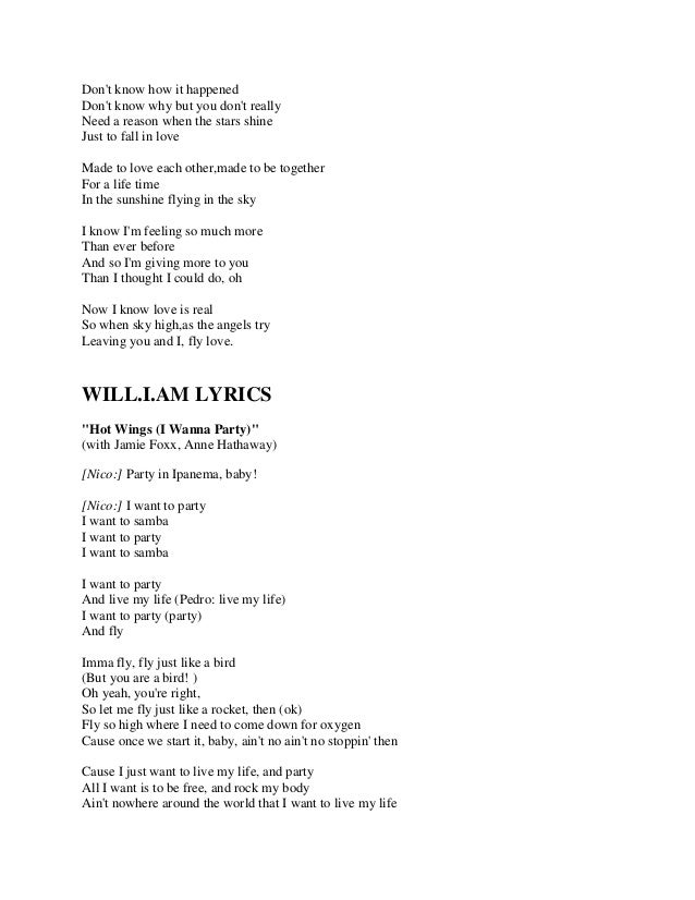 Lyric ipanema lyrics : Breathe carolina lyrics