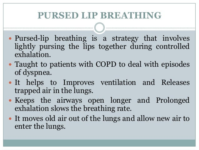 ADVANTAGES OF SEGMENTAL BREATHING  Prevent accumulation of pleural fluid and secretions  Decreases paradoxical breathing...