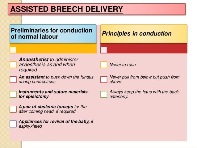 breech presentation and postural management When your baby is breech how common are breech babies evidence that women with a breech presentation at term who plan a caesarean section will have a baby postural management for breech presentations a.