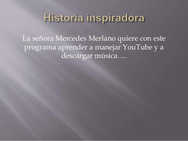 Breider echavez mercedes_merlano Slide 2