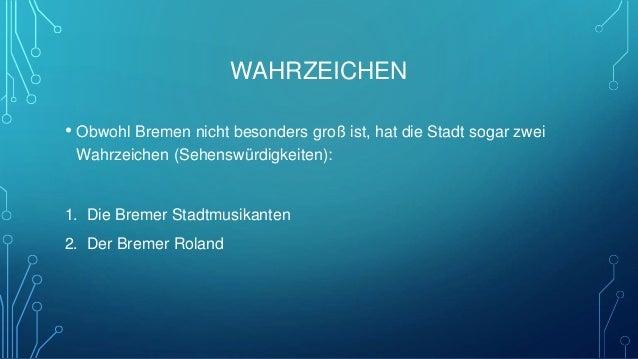 1. Die Bremer Stadtmusikanten