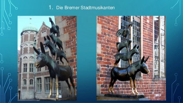 2. Der Bremer Roland Der Bremer Roland ist die Statue eines Ritters mit seinem Schwert. Der Ritter symbolisiert die Eigens...