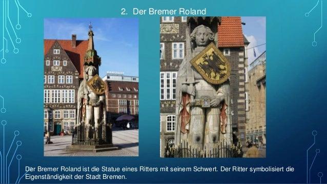 LANDESWAPPEN • Das Landeswappen von Bremen zeigt einen silbernen Schlüssel auf rotem Grund. Der Schlüssel ist der Himmelss...