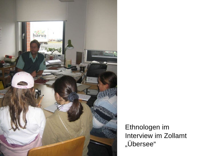 Bremen Ethnologen Slide 3