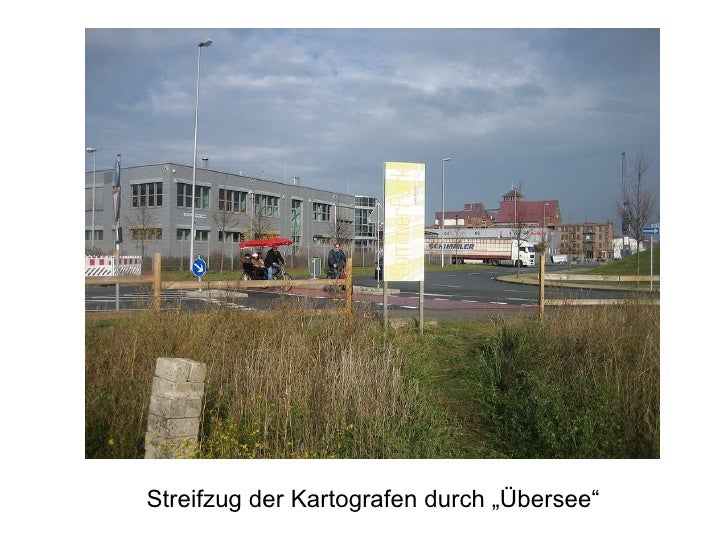 Bremen Kartografen Slide 2