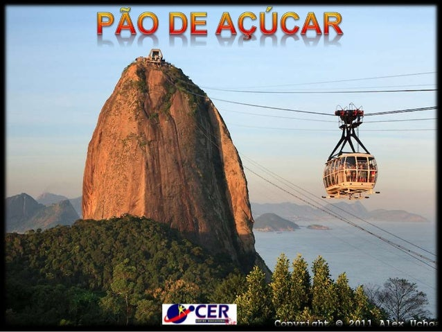 Em 1912, a inauguração de um caminho aéreo no Rio de Janeiro incluía no mapa turístico do Brasil empreendimento que se t...